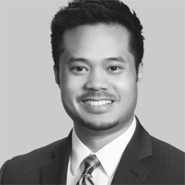 Christopher S. Alvarez : ABAS Representative - Board Member