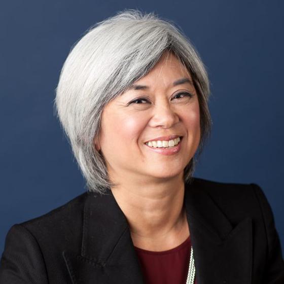 Kathryn E. Doi : Board Member