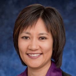 Kara K. Ueda : Board Member