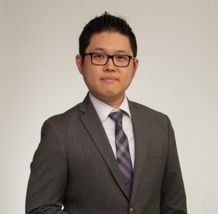 Michael Wang : ABAS Representative - Board Member